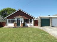 Bungalow in Hinton Road, Newport...