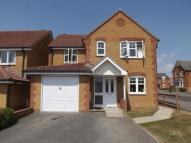 4 bedroom Detached property for sale in Sylvan Drive, Newport...