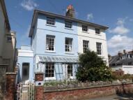 semi detached property in Terrace Road, Newport...