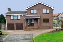 Cross Tree Close Detached property for sale