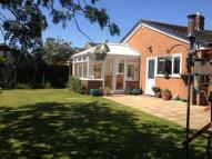 3 bed Bungalow in Wellington Close...
