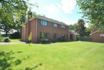 6 bed Detached house for sale in Eggbridge Lane, Waverton...