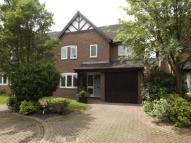 Detached house for sale in Capesthorne Road...