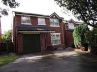 4 bedroom Detached home for sale in Ashleigh Close, Saltney...