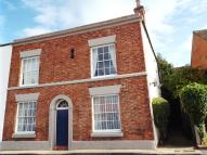 Flat for sale in Nuns Road, Chester...
