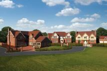 5 bed new house in Stretton Green...