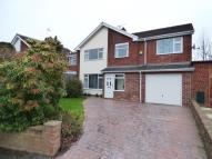 4 bed Detached property in Gatesheath Drive, Upton...