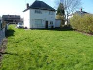 3 bedroom Detached property for sale in The Highway, Hawarden...
