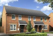 2 bedroom new property for sale in Higher Kinnerton...