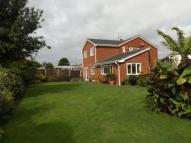 4 bed semi detached house for sale in Hawker Close, Broughton...