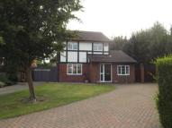 4 bedroom Detached house for sale in Weybourne Close, Saltney...