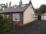 Bungalow for sale in Villa Road, Sealand...