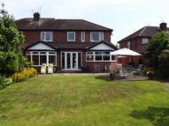 5 bedroom semi detached home for sale in Daleside, Upton, Chester...