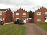 4 bedroom Detached house for sale in Sandy Lane, Saltney...