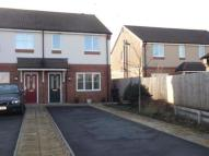 3 bed semi detached house in Beeston Road, Broughton...