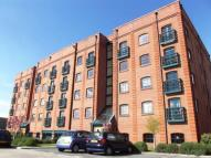 Flat for sale in Wharton Court...