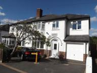 semi detached home for sale in Kingsmead, Upton...