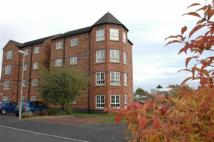 Flat for sale in Thomas Brassey Close...