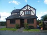 4 bedroom Detached property in Rosslyn Close, Hawarden...