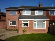4 bed semi detached house for sale in Brown Heath Road...