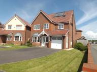 5 bed Detached property in Rhodfa'r Bont, Saltney...