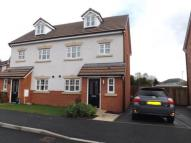 3 bedroom semi detached home in Briarwood Road, Ewloe...
