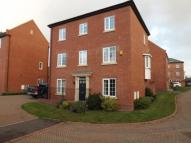 5 bedroom Detached house for sale in Lime Wood Close, Chester...