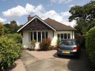 Bungalow for sale in Willow Close, Upton...