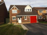 4 bedroom Detached home for sale in Castlemere Close...