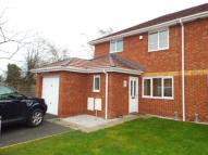 3 bed semi detached property in The Yews, Saltney Ferry...