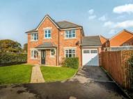 4 bedroom Detached house for sale in Briarwood Road, Ewloe...