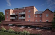 2 bedroom new property for sale in Roman Gate...