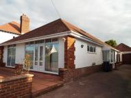 3 bed Bungalow in Ebberston Road East...
