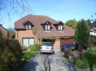 Pen Y Bryn Road Detached property for sale