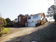 4 bedroom Detached home for sale in Pen Y Bryn Road...