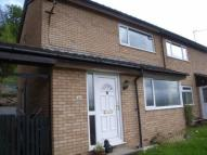 2 bedroom semi detached property in Hazelwood Close...