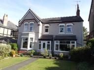 Detached home in Abergele Road...