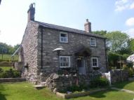 2 bedroom Detached house in Tafarn Y Fedw, Llanrwst...