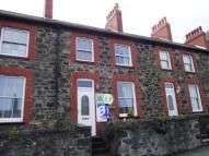 Terraced home in Upper Water Street...