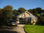 4 bedroom Bungalow in Bryn Helyg Estate...