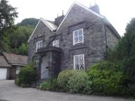 Detached house for sale in Trefriw, Conwy