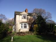Tyn-y-Groes Detached house for sale