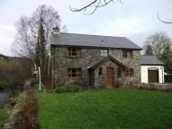 Penmachno Detached house for sale