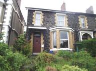 5 bed End of Terrace property in Morllon Terrace...