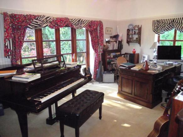 Music Room/Office