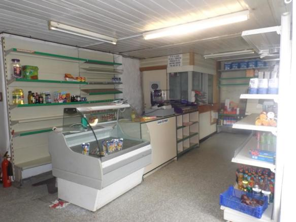 Shop/Retail/Post Off