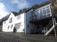 Detached property in Trefriw, Conwy