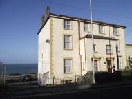 semi detached home for sale in Conway Road, Penmaenmawr...