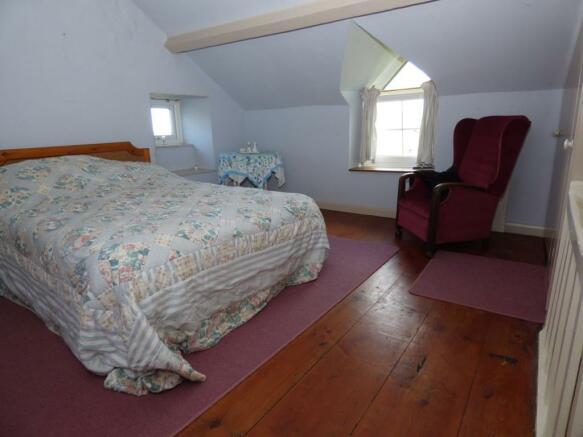 Bedroom 3/Annex Bedr