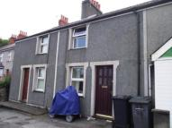 Terraced home for sale in Upper Maenan...